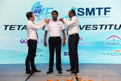 Singapore launches training initiative for marine engineers