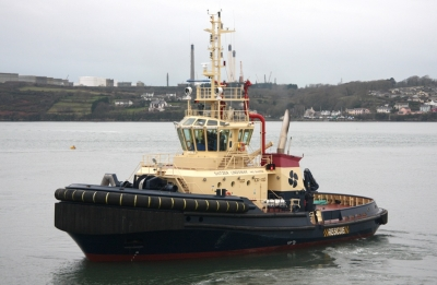 Svitzer revenues squeezed in tough market