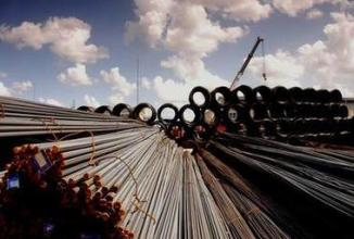 China's daily steel output hits 4-yr peak as winter curbs ease