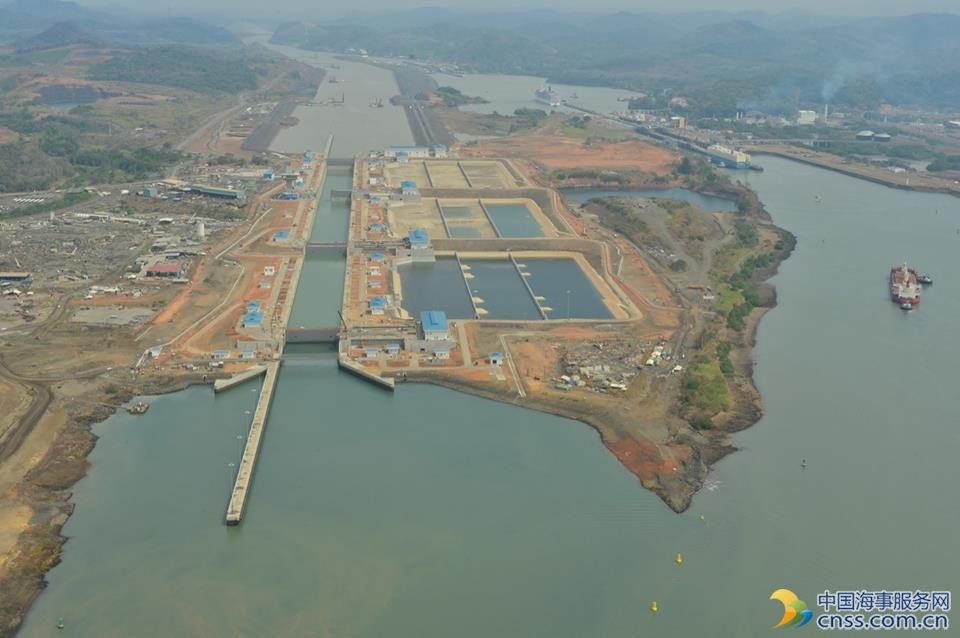 ITF Holds Its Ground on Panama Canal Safety Study