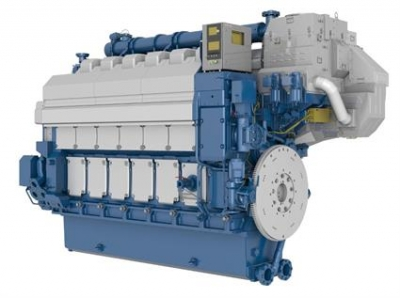First UK dual-fuel newbuilds get Wärtsilä engines