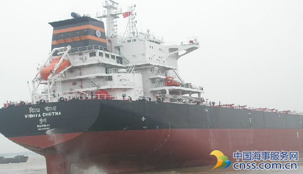 Shipping Corporation of India Told to Buy New Ships