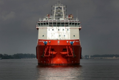 Icon Offshore wins $11m supply vessel contract from ExxonMobil