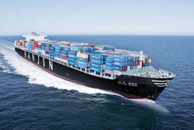 Hanjin Shipping hit by loss of $222m in Q1