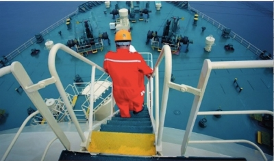 China overtakes the Philippines as largest source nation for seafarers