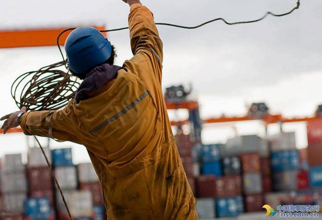 Forecast: Industry Will Need Almost 150,000 More Seafarers by 2025