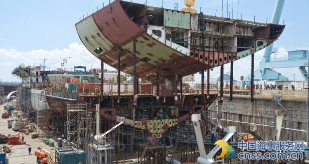 Danish Ship Finance: Shipyards Could Be Left without Orders by 2017