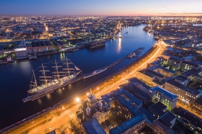 Keppel O&M forms joint venture to grow presence in Russia