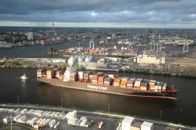 Hapag-Lloyd cancels agm ahead of possible UASC merger