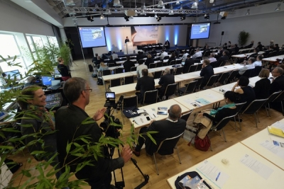 Industry leaders to address the 'big' trends in shipping and the environment at gmec during SMM 2016