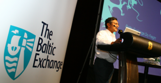 Singapore Exchange in Exclusive Talks to Acquire Baltic Exchange