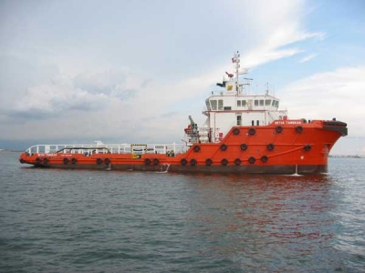 Alam Maritim reverses to $4.7m Q1 loss as revenue plunges by a third