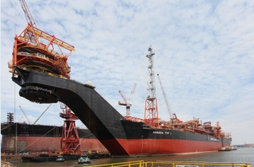 Provisions lower Bumi Armada Q1 profit to $6m