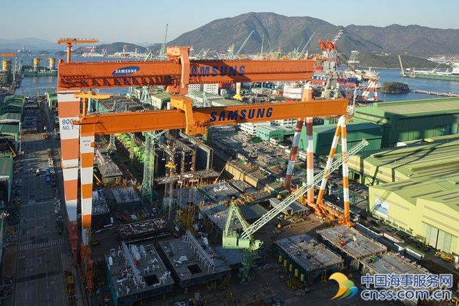 Creditors Approve HHI's, SHI's Rescue Plans as DSME Rolls Out New Cuts