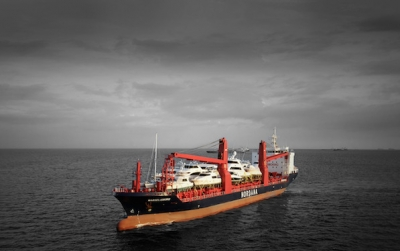Rickmers-Linie takes over Nordana Projects & Chartering