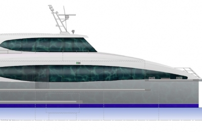 Strategic Marine making inroads into Indonesia with crew boat contract