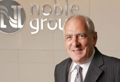 Noble chairman Richard Elman to stand down