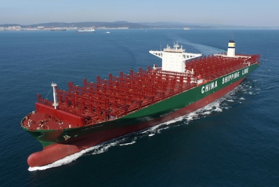 Ultra large containership economics – not so simple after all