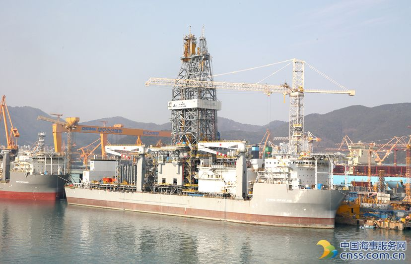 DSME's Self-Bailout Plan Gets Green Light from Creditors