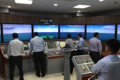 Goodwood Ship Management opens new seafarer training facility in Mumbai