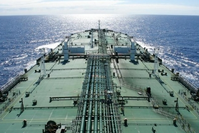 Frontline snaps up VLCC newbuildings under construction at HHI