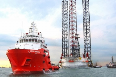 Pacific Radiance terminates PSV contracts at Chinese shipyards