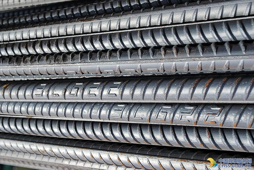 Shanghai rebar rises for second day on falling output