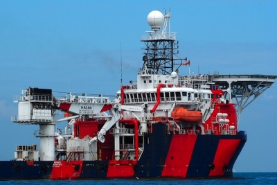 Mermaid Maritime pens re-charter deal to meet subsea services demand