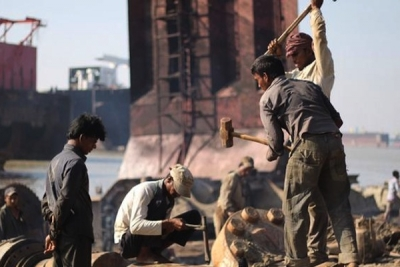 Responsible shipbreaking can secure a sustainable future for shipping: NGO