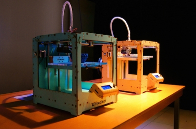 3D printing to revolutionise ship supply sector