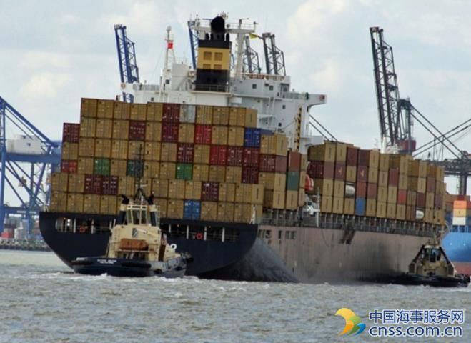 Containerized Freight Rates on the Path of Recovery?