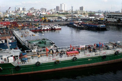 Manila North Harbour international cargo ambitions shot down by PPA
