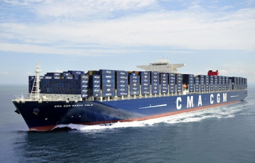 CMA CGM to aqcuire all remaining shares in NOL it doesn't own