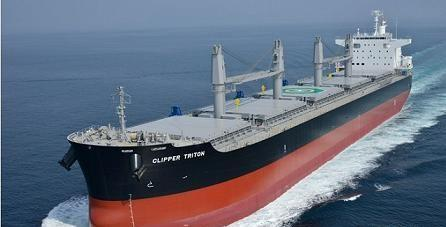 Great Eastern Shipping buys secondhand MR product tanker
