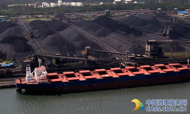Coal Prices Surge Despite China's Output Cut
