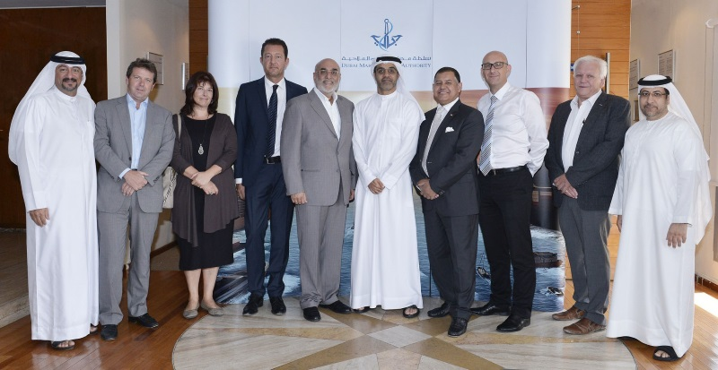 Dubai Chamber and DMCA to participate in SMM Hamburg 2016 to promote UAE maritime sector's competitiveness