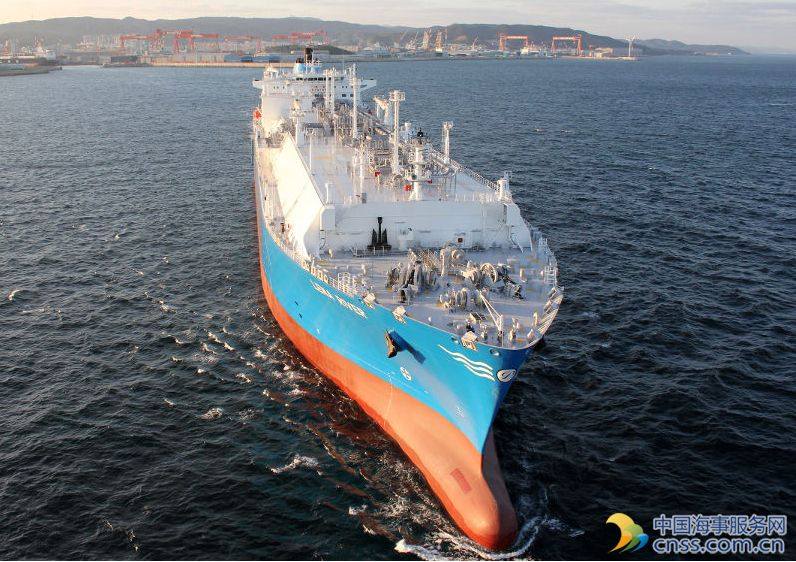 DSME delivers drill ship to U.S.-based Transocean
