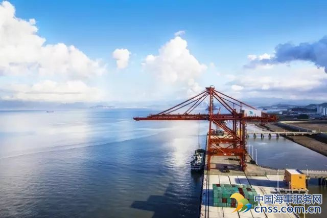 S. Korea to lead Hanjin ships to three offshore base ports