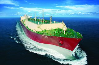 Nakilat to Move LNG Fleet Management from Shell to NSQL
