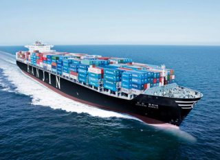 ITF: Hanjin Seattle's Crew Allowed to Come Ashore