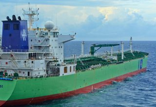 BW Pacific Inks LR1 Sale and Leaseback Deals
