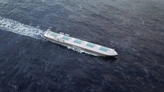 LR Joins Collision Avoidance Research for Autonomous Ships