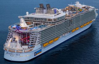 Royal Caribbean Heading toward Record Earnings