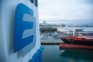 Eimskip Buying Nor Lines to Expand Presence in Norway