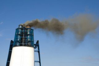 LNG Fuel Not a Solution for Cutting Greenhouse Gases