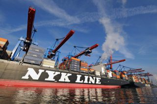 Drewry: Japanese Merger Could Spark Second Wave of M&As
