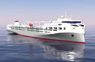 Wellard Pushes Delivery of Livestock Carrier Again