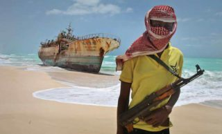 UN Security Council: Somali Piracy Still a Matter of Grave Concern