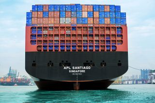 APL Enhances Asia-Middle East, Latin America Links