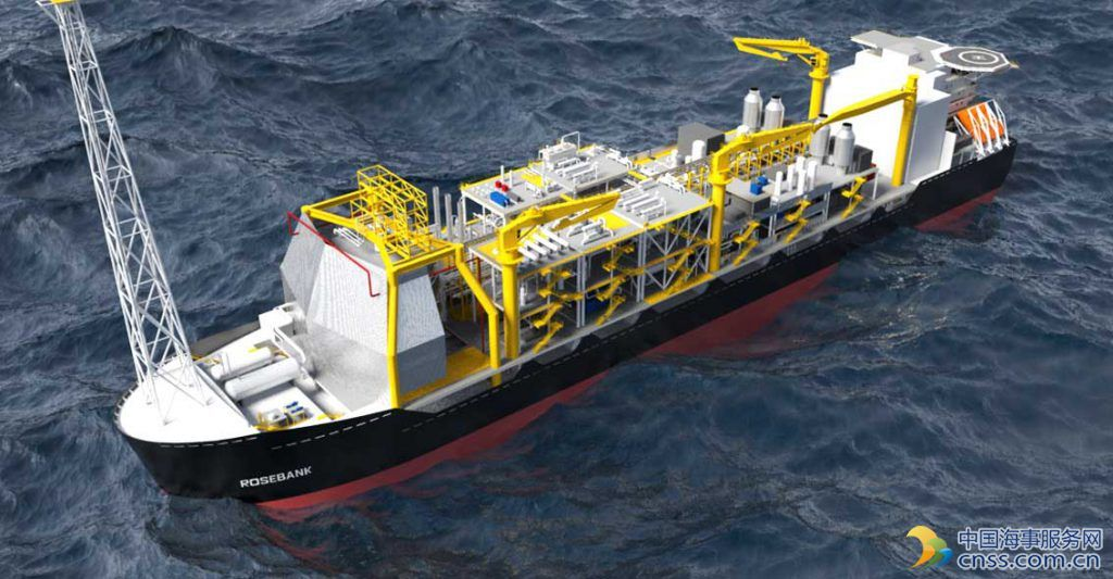 Hyundai Heavy Loses USD 1.9 Billion FPSO Order